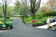 Landscaping and yard work Montgomery County, PA