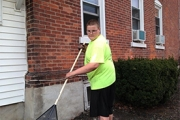 Lawn service and leaf removal Lansdale, PA