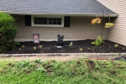 Residential Landscaping: After