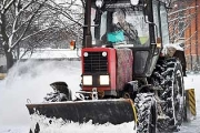 Ice and snow removal Montgomery County, PA