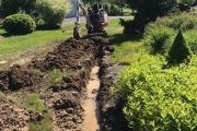 yard-excavation-lansdale-pa