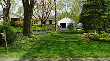 Lawn Care Lansdale PA