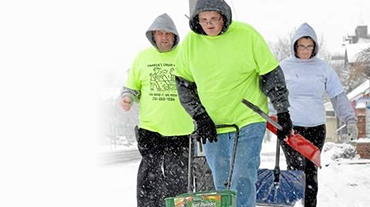 Snow Removal Lansdale PA